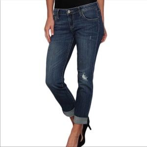 Kut from the Cloth Catherine Boyfriend Jeans